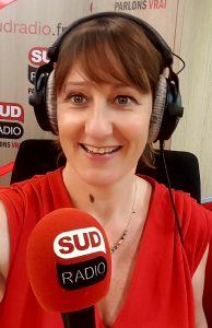 Nathalie Collin SudRadio